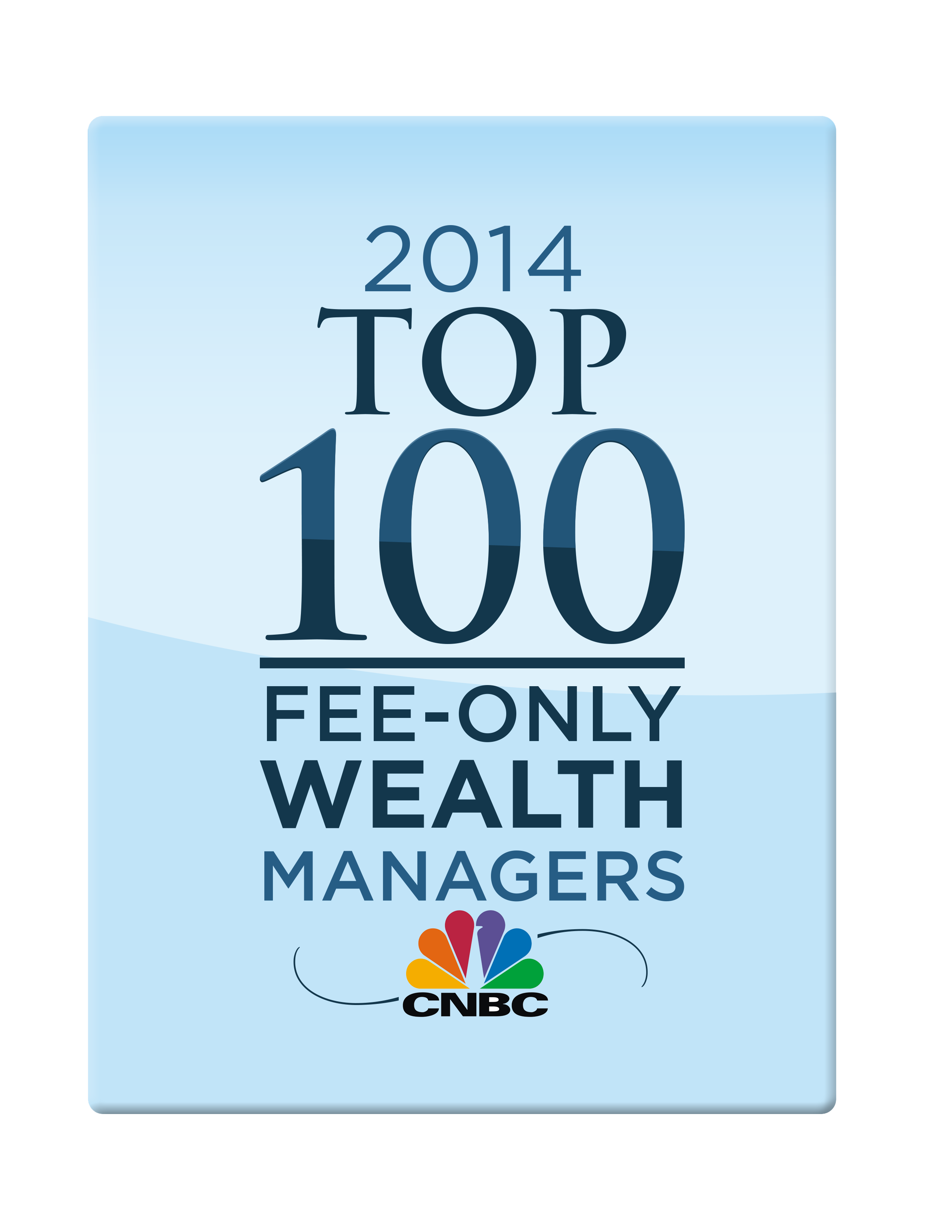 CNBC top100 2014